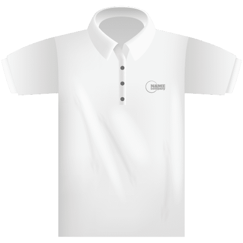 sample corporate shirt